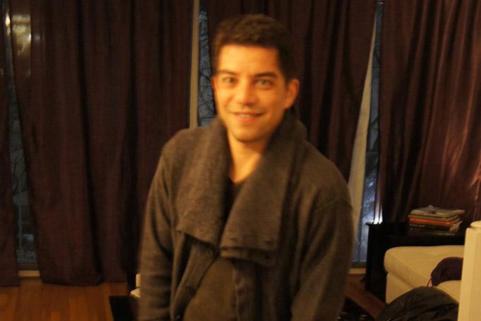 Ruben M